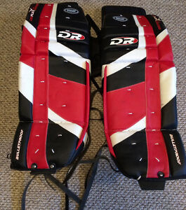 Full set of goalie equipment. Excellent condition Kitchener / Waterloo Kitchener Area image 4
