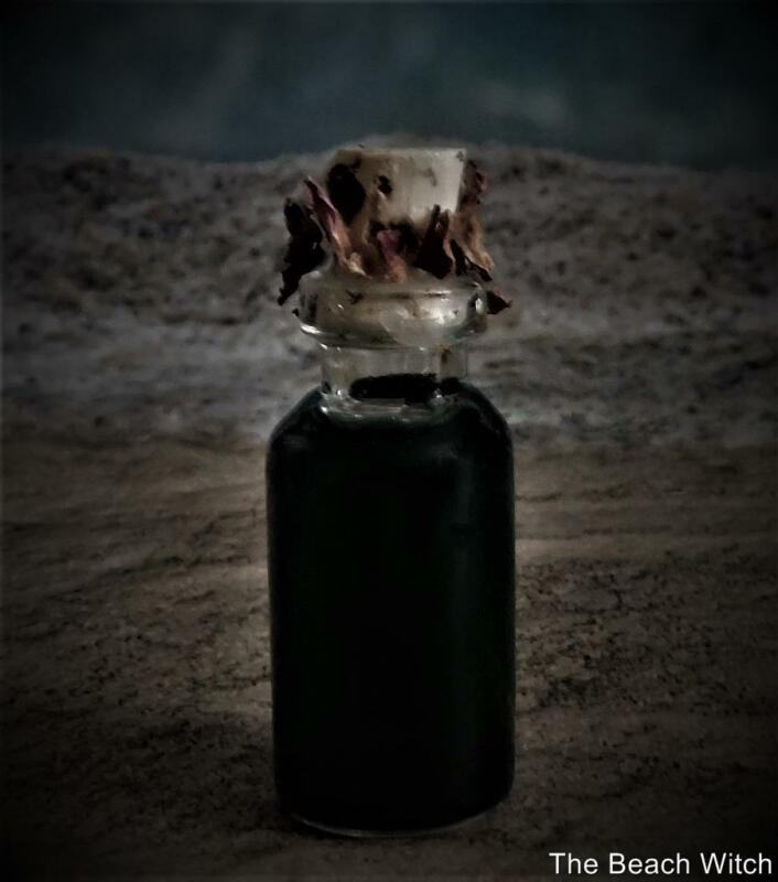 UNFAITHFUL Hoodoo Ritual Oil Potion Spells ~ Wicca Witchcraft Hoodoo Conjure Oil