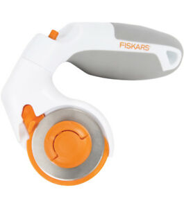 Fiskars Rotary Cutter 45 MM New
