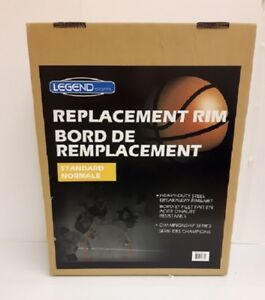 Legend Replacement Rim and Net.