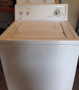 Kenmore Washer very good condition