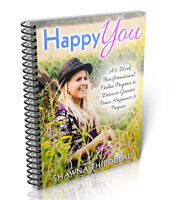 Online Program for Happiness - HOLIDAY SALE