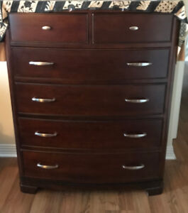 Cabinet Drawer for Sale! Wood Material with 6 Shelves