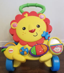Fisher Price Toys - High Quality, Great Condition