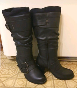 New Womens Boots