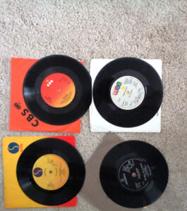 45 rpm Promo Fleetwood Mac Telephone Style Pat Wilson Seekers