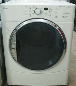 """Kenmore """"Front Load GAS"""" Dryer, Fully Re-built"""