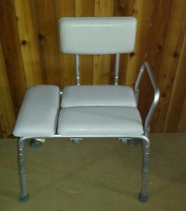 Large bath chair
