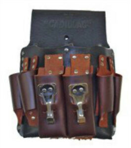 Super Six Tool Pouch for Electricians