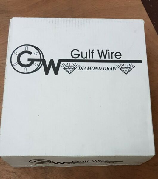 GULF FROM USA #ER5356 ALUM MIG WIRE, 1.6MM