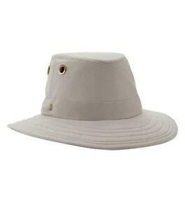 New Tilley Hat
