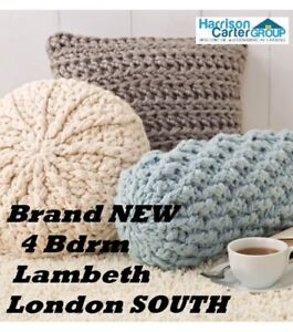 ***Brand New * EXECUTIVE * 4 Bdrm Available NOW * Lambeth/South