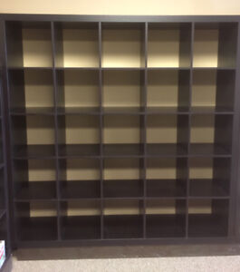 Large Retail Store Shelving Units for Sale