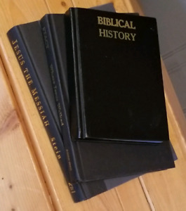 Bible Studies, History, Religion, Theology, Christianity