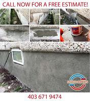 Stucco   Parging   Renovations   Repairs