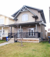 BEAUTIFUL and AFFORDABLE, GARAGE, 2 BED SUITE! 120 ELDERBERRY!