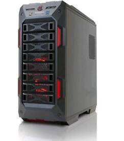 Gaming computer/Workstation
