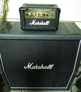 MARSHALL AMPLIFIER HEAD - UNIQUE - MINT