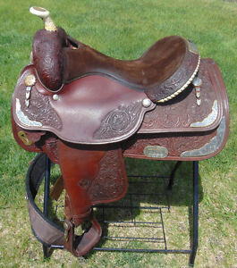 Circle Y Saddle Kijiji Free Classifieds In Alberta