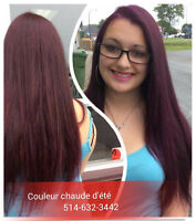 DEFRISANT,GREFFE,ONGLE,KERATINE,HIGHLIGHT,COUPE,COIFFURE LATINA