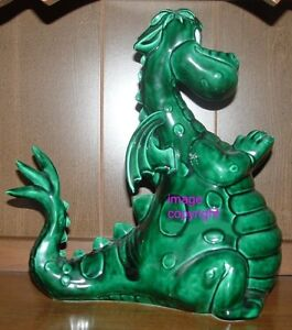 BMP Style Figure of Pete's Dragon