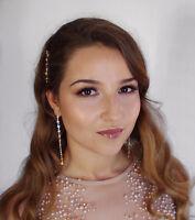Grad/Wedding/Modelling Makeup Artist - Alvina Phan