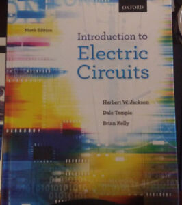 Introduction to Electronic Circuits Ninth Edition