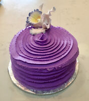 Yeg Bakers - Wedding cakes , Birthdays cakes and more