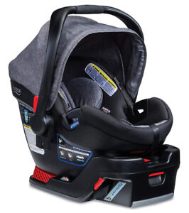 Britax B Safe Ultra Baby Car seat for parts!