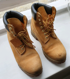 814a9c778ad Timberland for Sale | Men's Boots | Gumtree