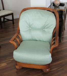 Inviting Easy Chair