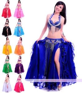 Belly Dancing Outfits