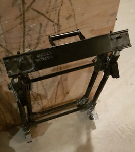 Husky Tile Saw with stand