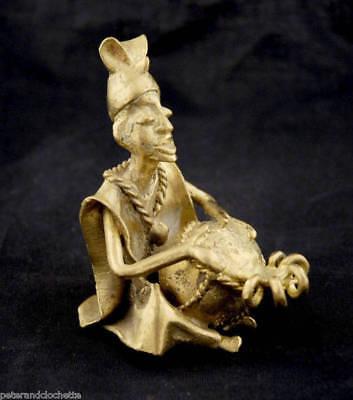 Musician Brass Djembe Art Tribale African African