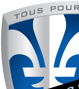 2 billets Impact: Tribune du President -  Bleu marin- wow!!!