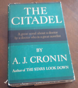 The Citadel, by A.J. Cronin
