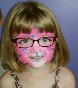 Face Painter and Prenatal Belly Artist Kitchener / Waterloo Kitchener Area image 3
