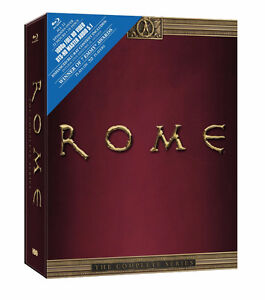 Rome: The Complete Series [Blu-ray] (Neuf)