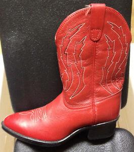 Cowboy boots kids