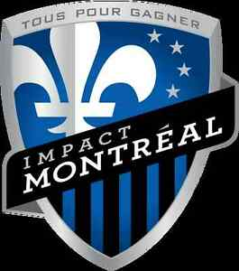 Montreal Impact tickets for future games