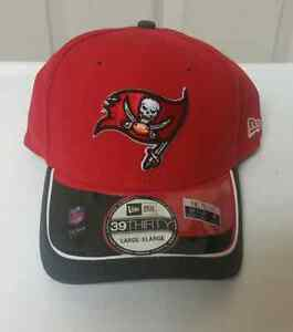 Tampa Bay Buccaneers Hat 39 Stretch Fit Hat (Brand New)