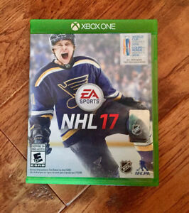 NHL 2K17 for Xbox One
