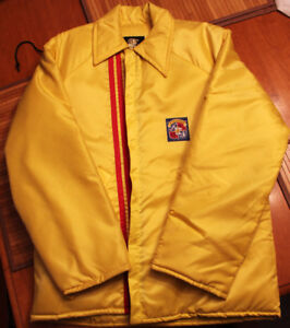 "Boating FLOTATION Jacket, Mens Small 36''-38"" Chest"