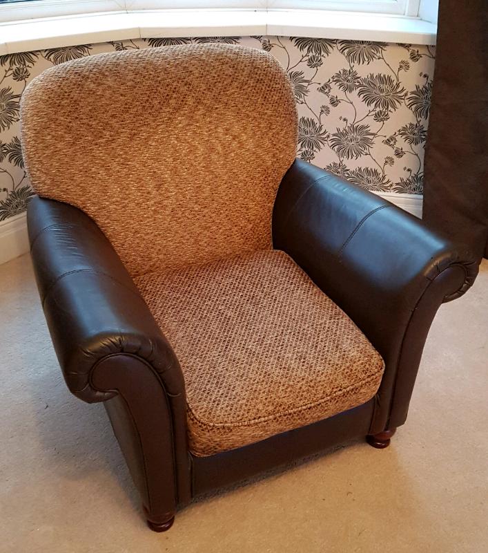 DFS armchair   in Gateshead, Tyne and Wear   Gumtree