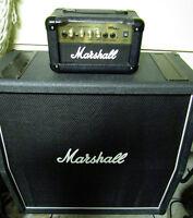 MARSHALL HEAD  -  40 WATTS  -  MINT