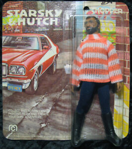 Mego Action Figures: Starsky & Hutch, Wizard of Oz, Buck Rogers