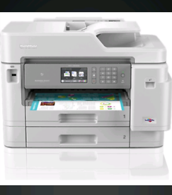 Brother MFC-J6945DW Multifunctional Inkjet Printer