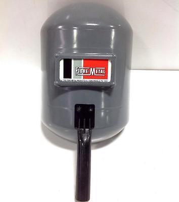 Fibre-metal Fiberglass Handshield Model 713