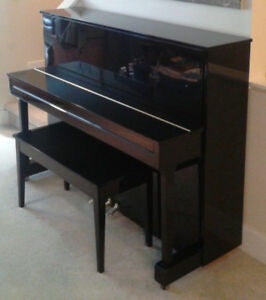 FOR SALE - Cable Nelson piano