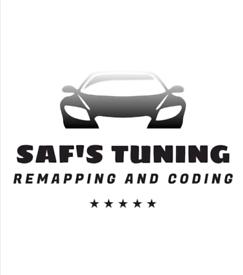 Custom ecu remapping for any car / van